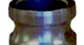 Aluminum Male Camlock Adapter-Female NPT