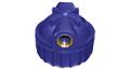 Blue Cap Water Filter
